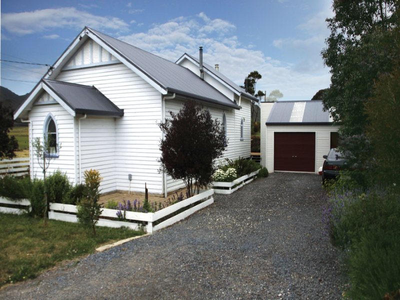 23 Montumana Road, Rocky Cape, Tas 7321