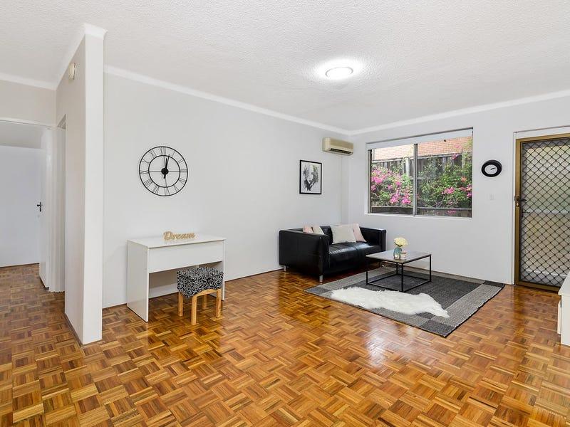 2/496-502 Mowbray Road, Lane Cove North, NSW 2066