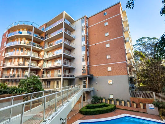74/14-18 College Crescent, Hornsby, NSW 2077