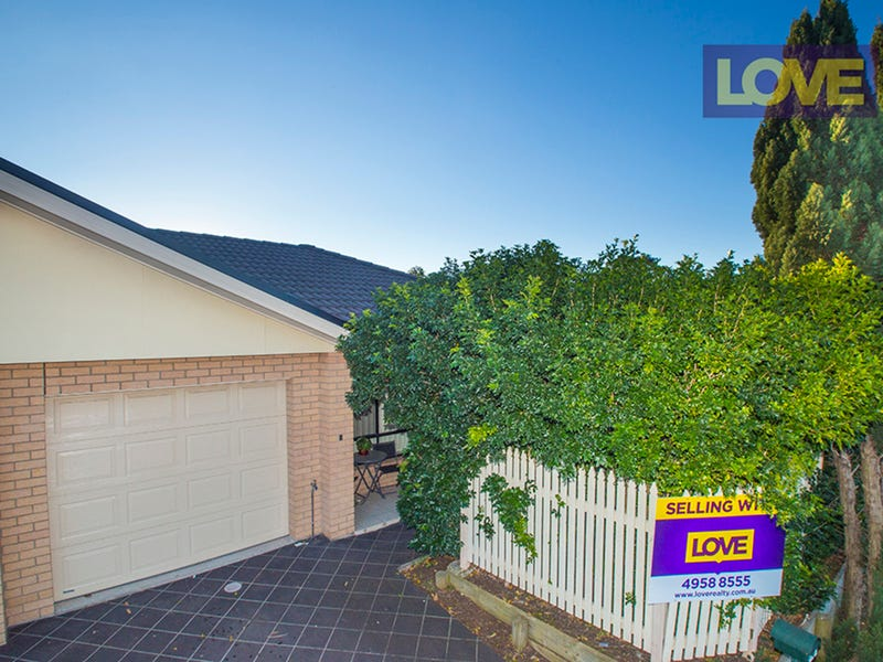 2/2 Deakin Close, Maryland