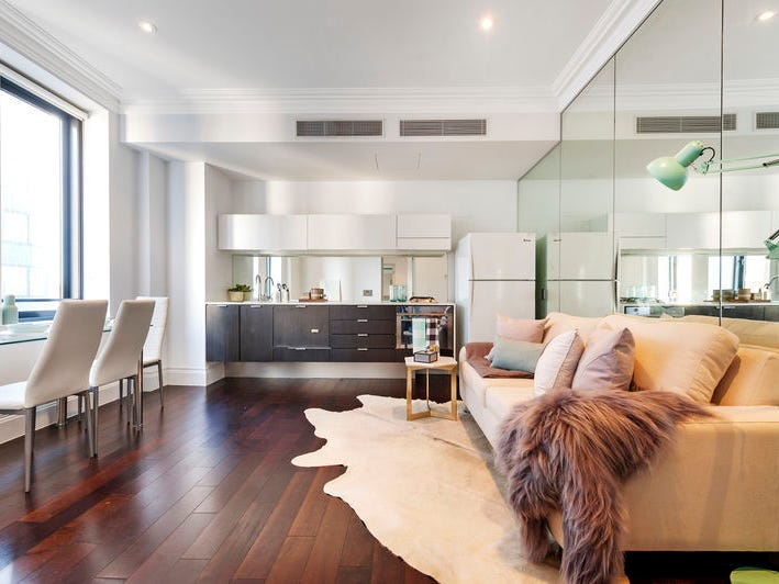706/9-15 Bayswater Road, Potts Point, NSW 2011
