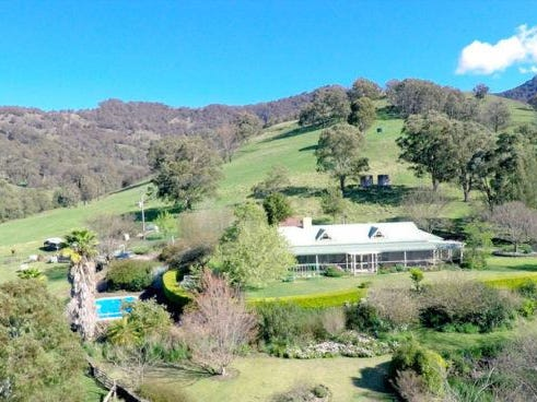 "870 Pages River Rd, ""West Creswell"", Murrurundi, NSW 2338"