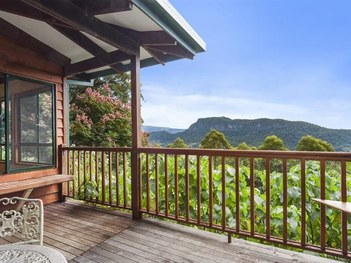 677 Tomewin Mountain Road, Currumbin Valley, Qld 4223
