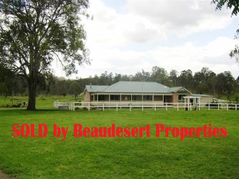 4523 Boonah-Rathdowney Road, Rathdowney, Qld 4287