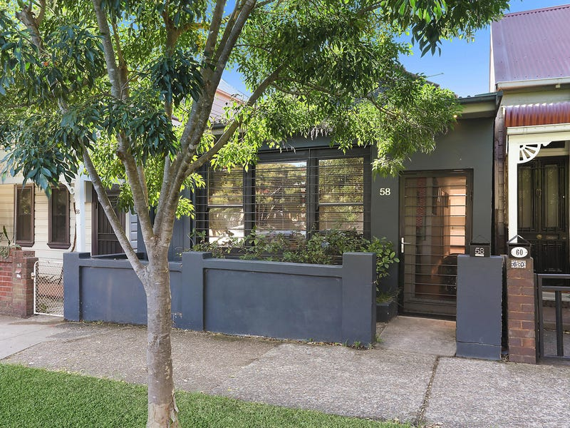 58 Roberts Street, Camperdown, NSW 2050