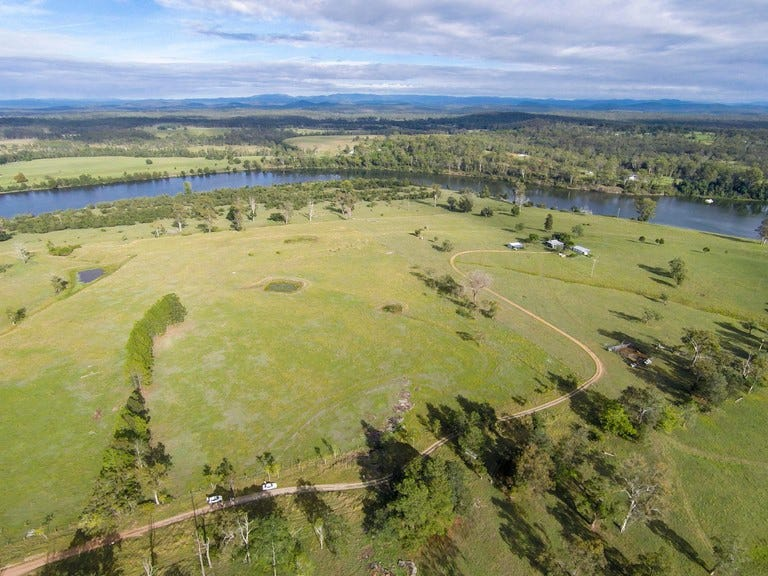 Lot 1/719 Seelands Hall Road, Seelands, NSW 2460