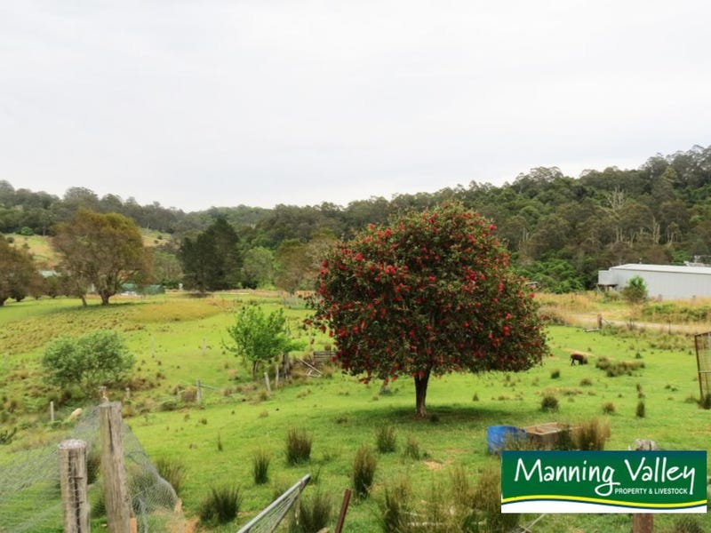 70 Tilbaroo Rd, Elands, NSW 2429