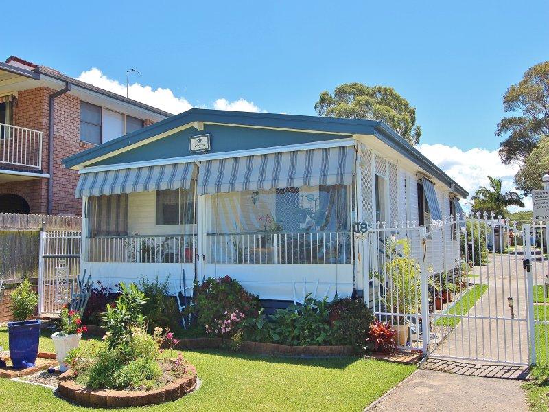 18/ 478 Ocean Drive, Laurieton, NSW 2443