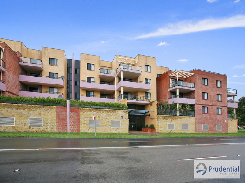 18/84-88 Campbell St, Liverpool, NSW 2170