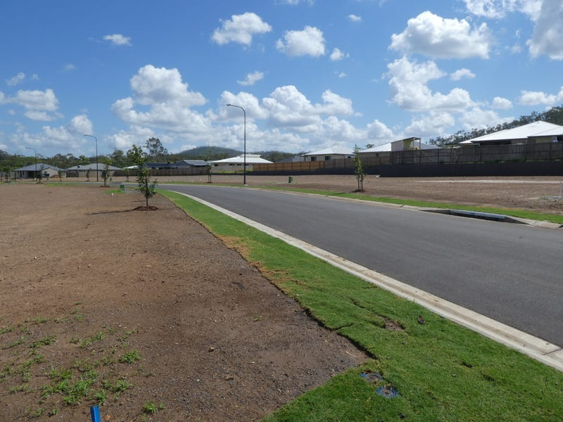 Lot 225, Chestnut Avenue, Norman Gardens, Qld 4701