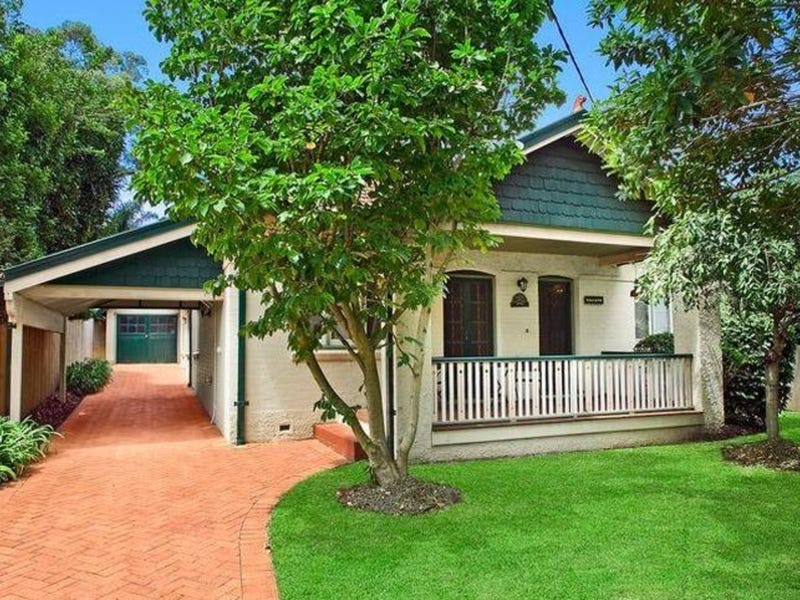 16 Warrington Avenue, Epping, NSW 2121