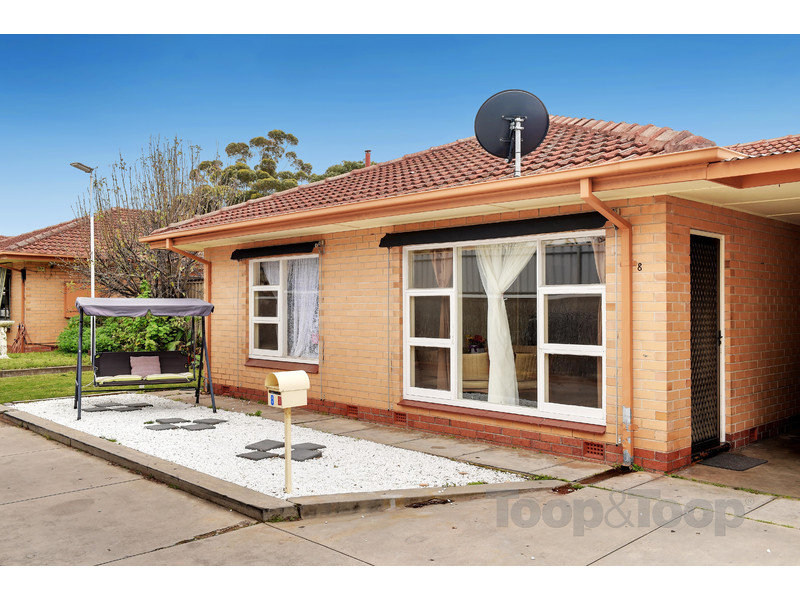 8/380 Henley Beach Road, Lockleys, SA 5032
