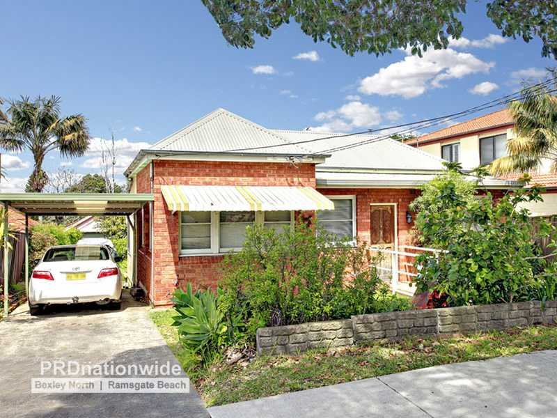 37 Wallace Street, Bexley, NSW 2207