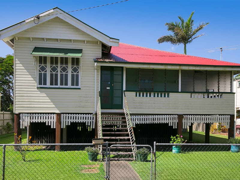 45 Kate St, Shorncliffe, Qld 4017