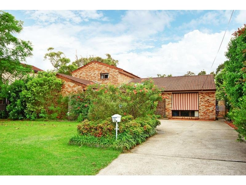 25 Caroola Parade, North Nowra, NSW 2541