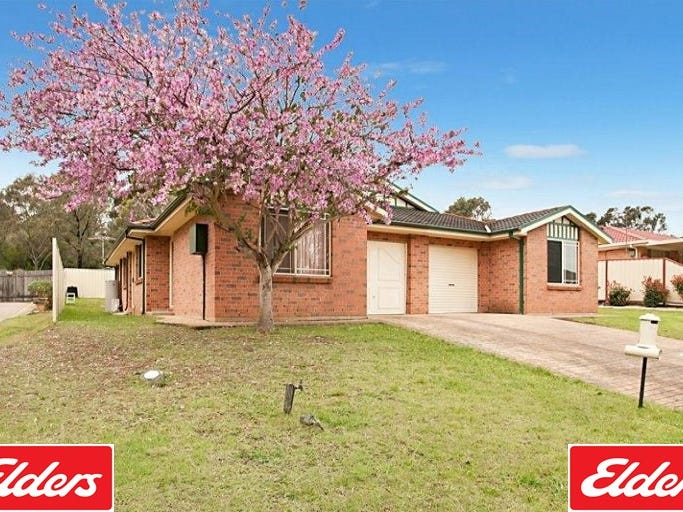 16 HERCULES CLOSE, Raby, NSW 2566