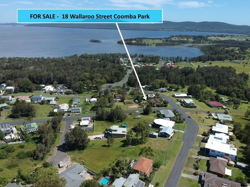 18 Wallaroo, Coomba Park, NSW 2428