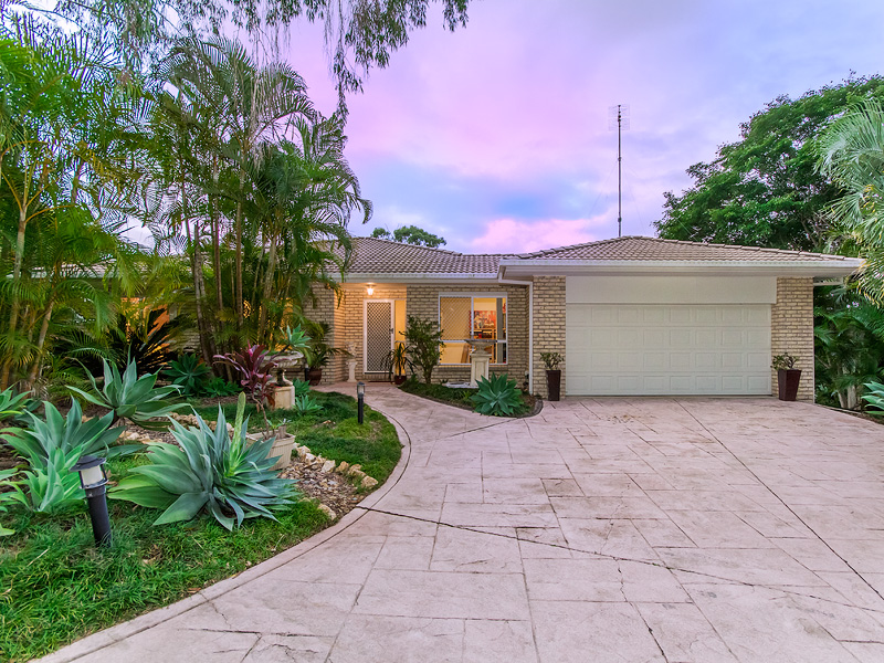 7 Rosewall Place, Oxenford