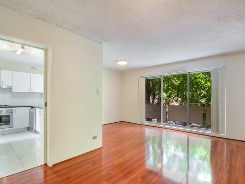 23/26-30 Huxtable Avenue, Lane Cove, NSW 2066