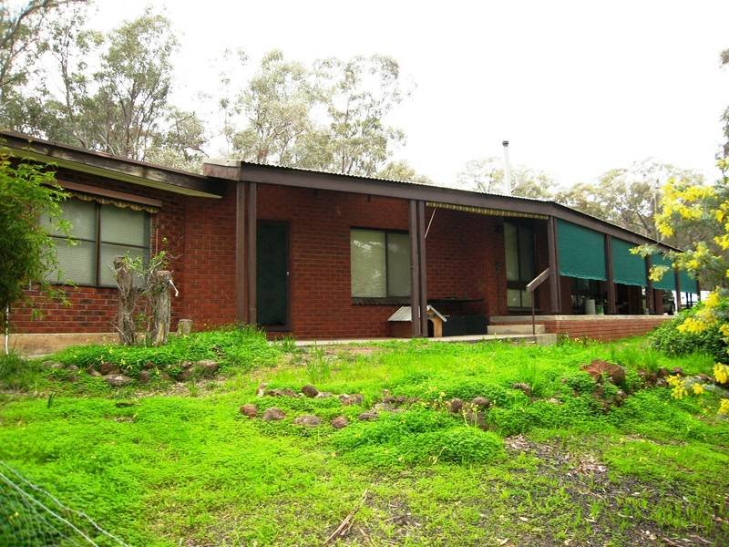 5670 Calder Highway, Big Hill, Vic 3555
