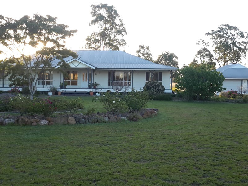 52  Saleyards Road, Millmerran, Qld 4357