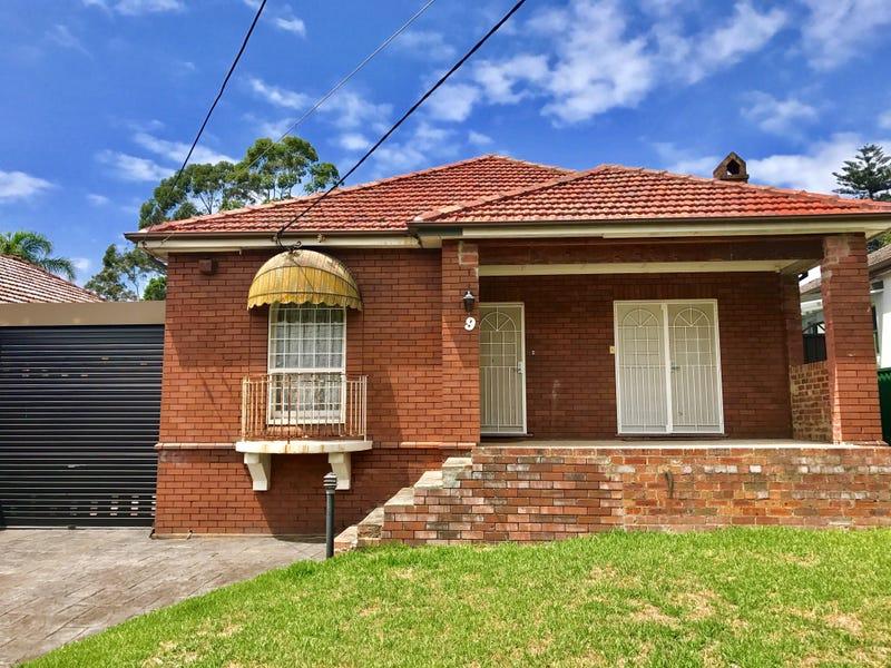 9 Lovat Avenue Earlwood NSW 2206