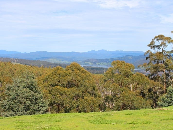 Lot 1 Cradoc Hill Road, Cradoc, Tas 7109