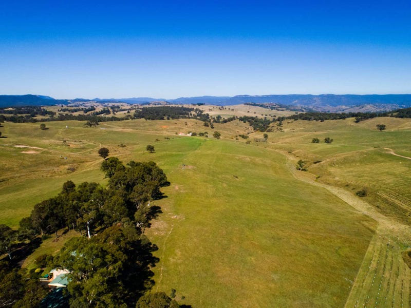 Moyne Farm Estate - Stage 3, Little Hartley, NSW 2790