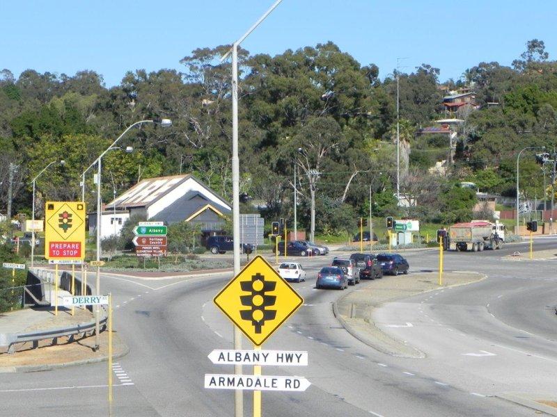 16 South Western Highway, Armadale, WA 6112