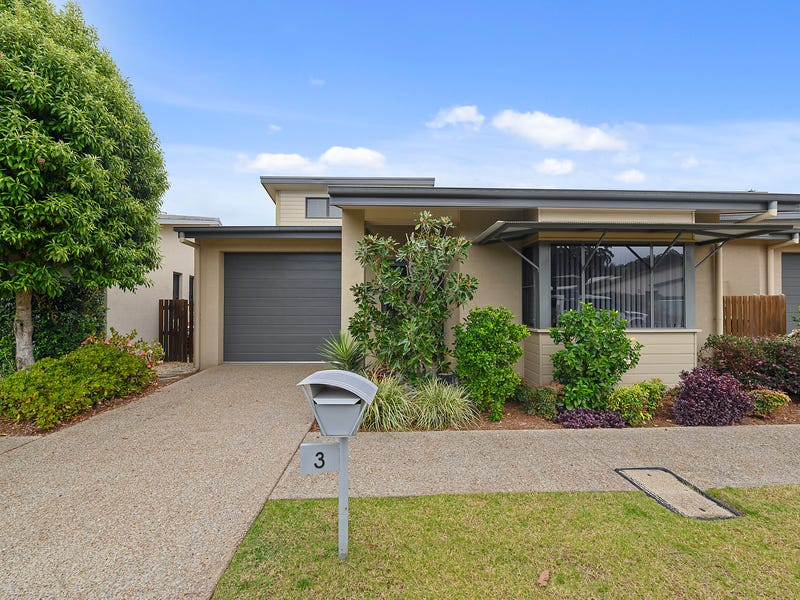 3 Glenlyon Drive, North Boambee Valley, NSW 2450