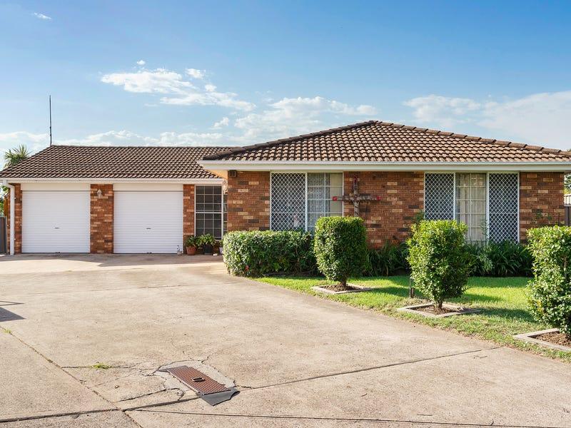 16 Vintage Place, Minchinbury, NSW 2770