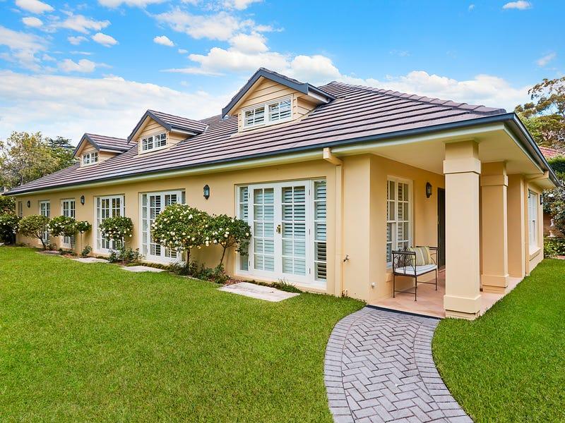 8 BANGALLA STREET, Warrawee, NSW 2074