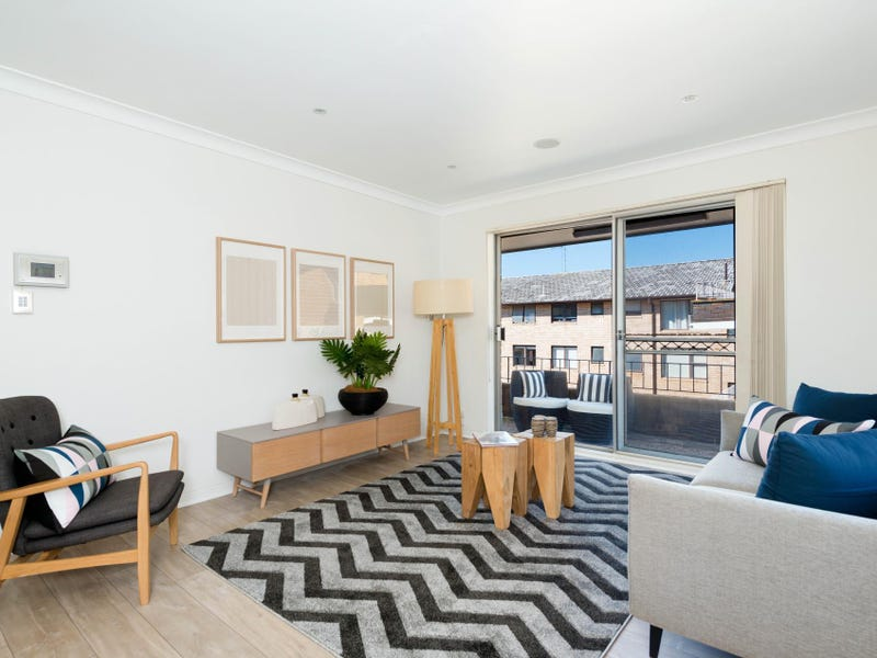 12/101 Pacific Parade, Dee Why, NSW 2099