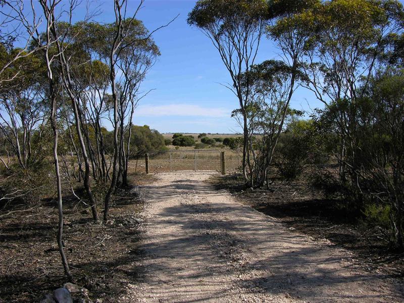 Allotments 43-45 Piggy Flat Road, Bowhill, SA 5238
