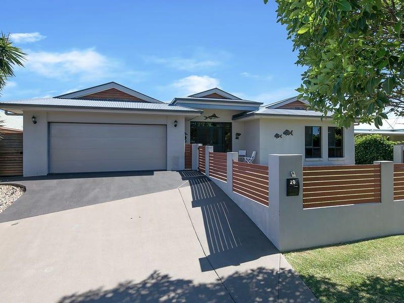 20 Mallan Terrace, Birkdale, Qld 4159