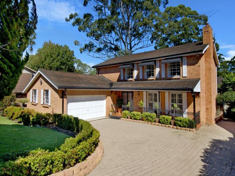 8 Greenoaks Avenue, Cherrybrook, NSW 2126