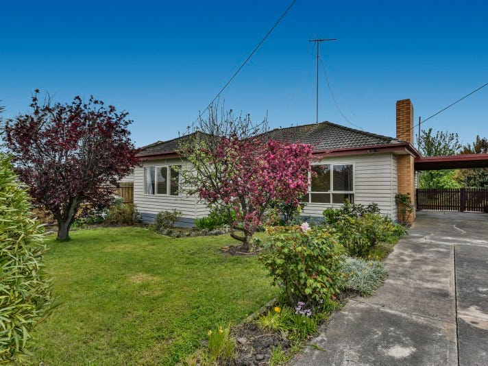 64 Apex Avenue, Belmont, Vic 3216