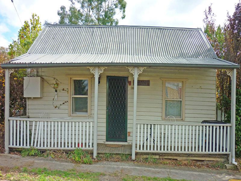 36 Olive Street, Mandurama, NSW 2792