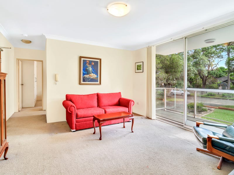 11/133 Sydney Street, Willoughby, NSW 2068