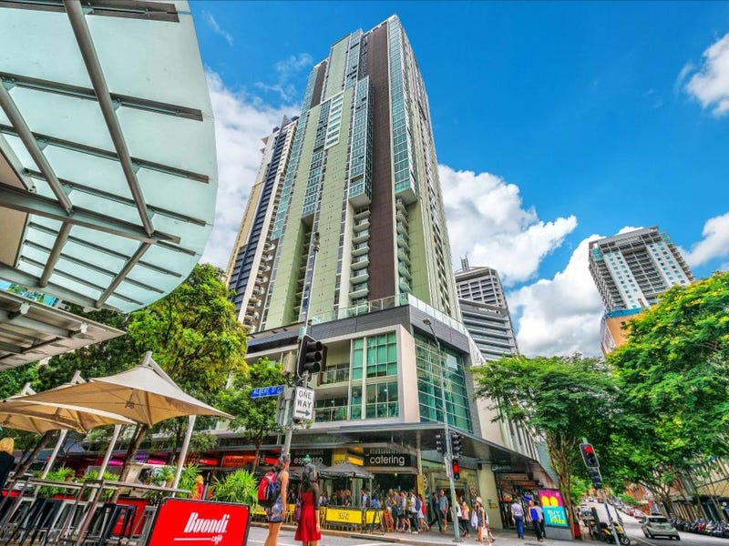 1207/108 Albert Street, Brisbane City, Qld 4000