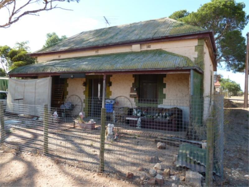 Lot 65 & Lot 36 Smith Street, Lochiel, SA 5510
