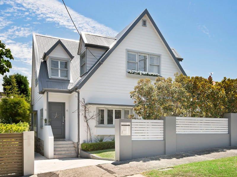 2 Wentworth Street, Randwick, NSW 2031