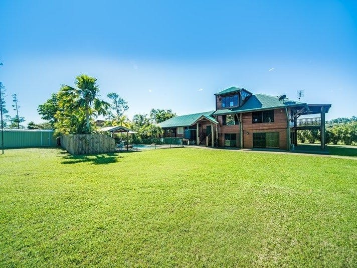567 Strathdickie Road, Strathdickie, Qld 4800