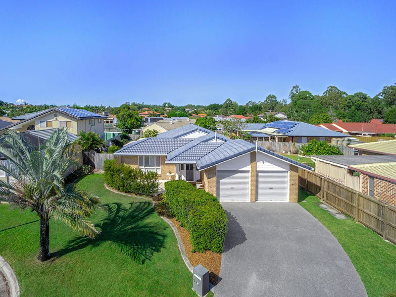 9 Marlock Close, Bridgeman Downs, Qld 4035