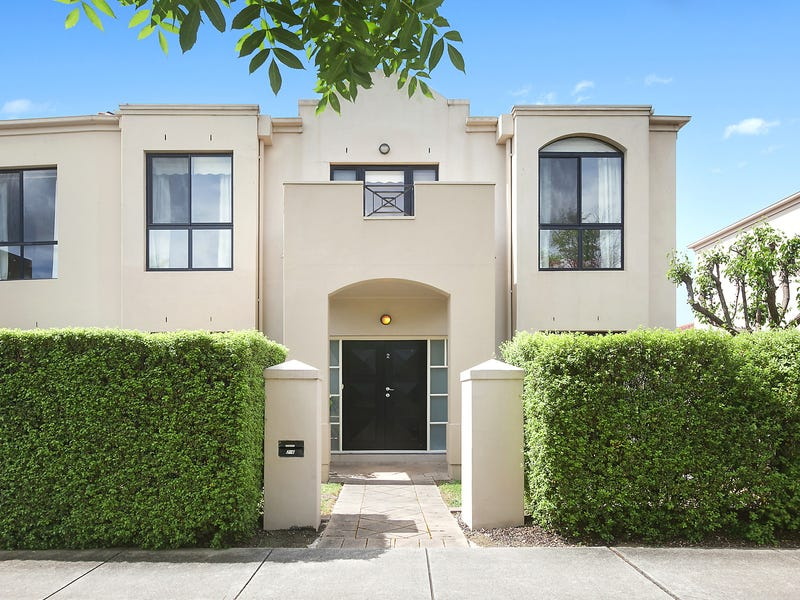 2/6 Towns Crescent, Turner, ACT 2612