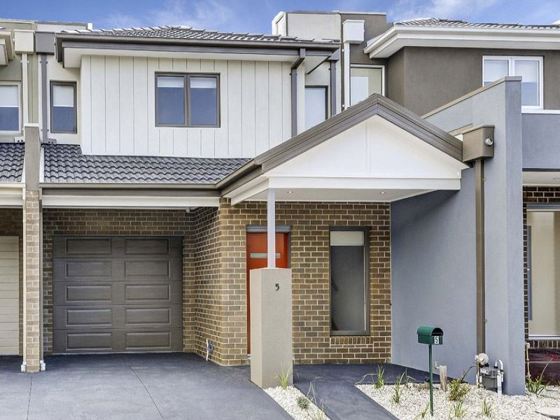 16 Snapdragon Street, South Morang, Vic 3752