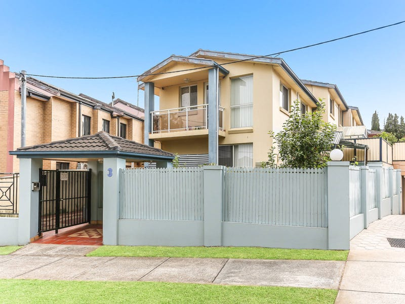 3/3 Rena Street, South Hurstville, NSW 2221