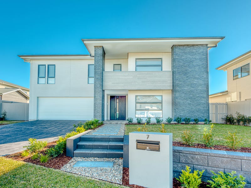 7 Haselgrove Street, Gledswood Hills, NSW 2557