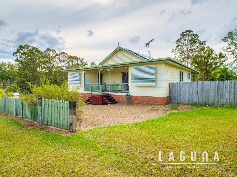 480 Eel Creek Road, Pie Creek, Qld 4570