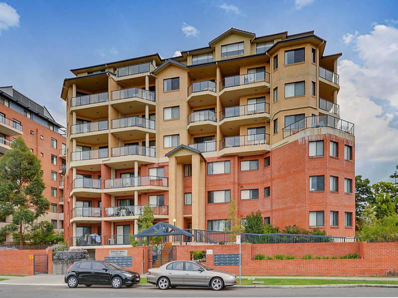 35/47 Waitara Avenue, Waitara, NSW 2077